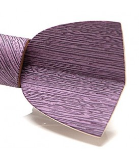 Bow Ties in Wood - The Colors