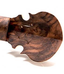 Noeuds papillon en bois - Le Violon