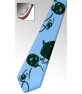 Citroën Traction tie