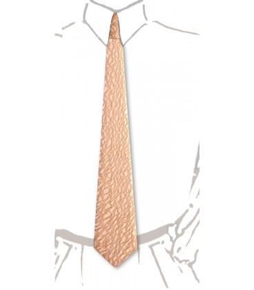 Wooden tie, Louro-Faïa - MELISSAMBRE