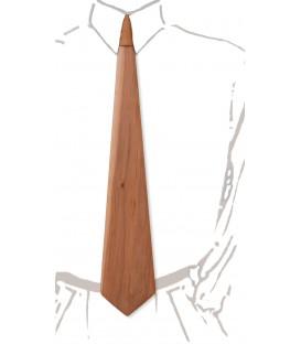 Cravate en bois, Aulne - MELISSAMBRE