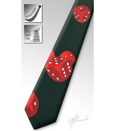Yam's tie