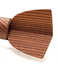 Bow ties in wood - The Mellissimo