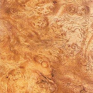 Amboine or (loupe)