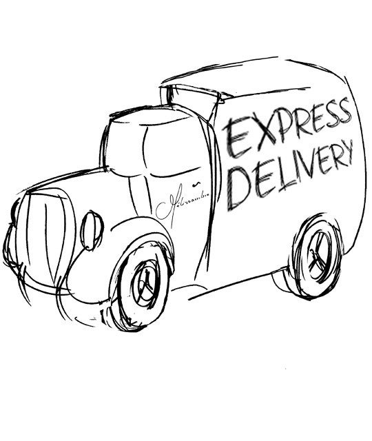 Reduced delivery costs